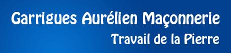 Garrigues Aurélien Maçonnerie
